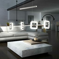 20W LED Plafond Luminaire Suspendu Réglable en Hauteur Spot