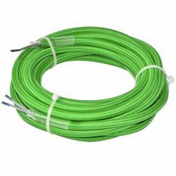 4m Design Tissu Lien Électrique Câble Suspension Luminair