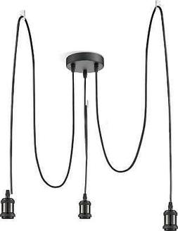 Plafonnier Luxe Luminaire Suspendu Lampe à Suspension 66402