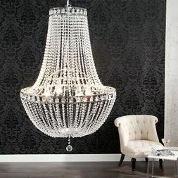 Cagü XL Lampe à Suspension Plafonnier Luminaire Suspendu