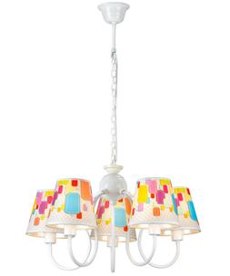 Chambre D'Enfants Plafonnier Modern-Colors Luminaires pour E