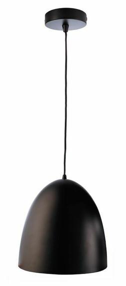 Décoder-lumière Luminaire Suspendu Bell Noir 240V E27,100W