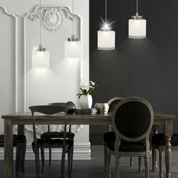 Design LED Plafond Lampe Suspendu Luminaire Éclairage la Vi