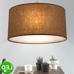 Design Plafonnier LED Suspendu Luminaire Éclairage la Vie C