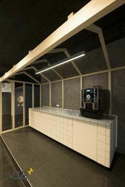 SLV Glenos Luminaire Suspendu, Mat Noir, 2m, 103W, 3000K