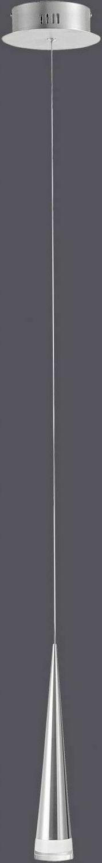 2217-95 Paul Neuhaus Gota Luminaire Suspendu, Aluminium 4W L