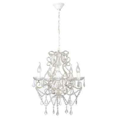 chandelier 2800 cristaux salon suspension luminaire plafonni