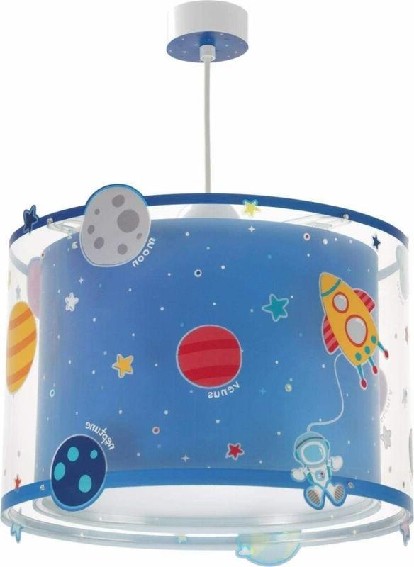 lampe suspension enfant planets planetes systeme solaire