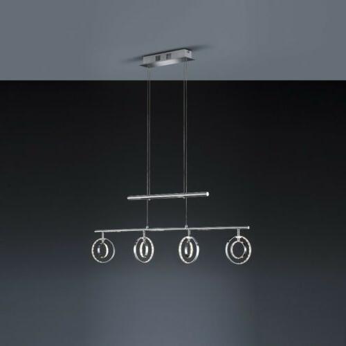 led luminaire suspendu barre oscillante prater r32703906