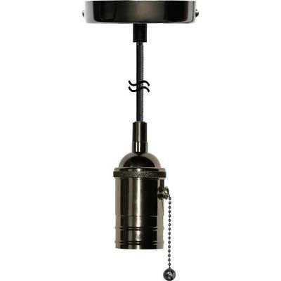 luminaire en suspension atlanta 50517 e27 puissance