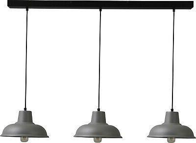 luminaire suspendu noir lampe a suspension vintage
