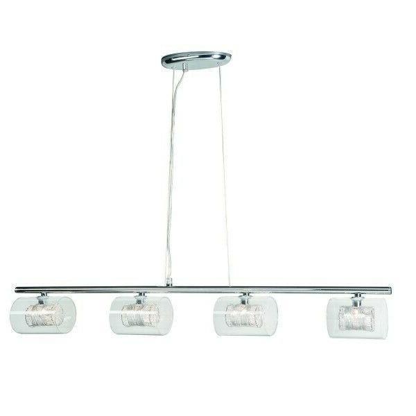 moderne luminaire suspendu callas suspensions design halogen