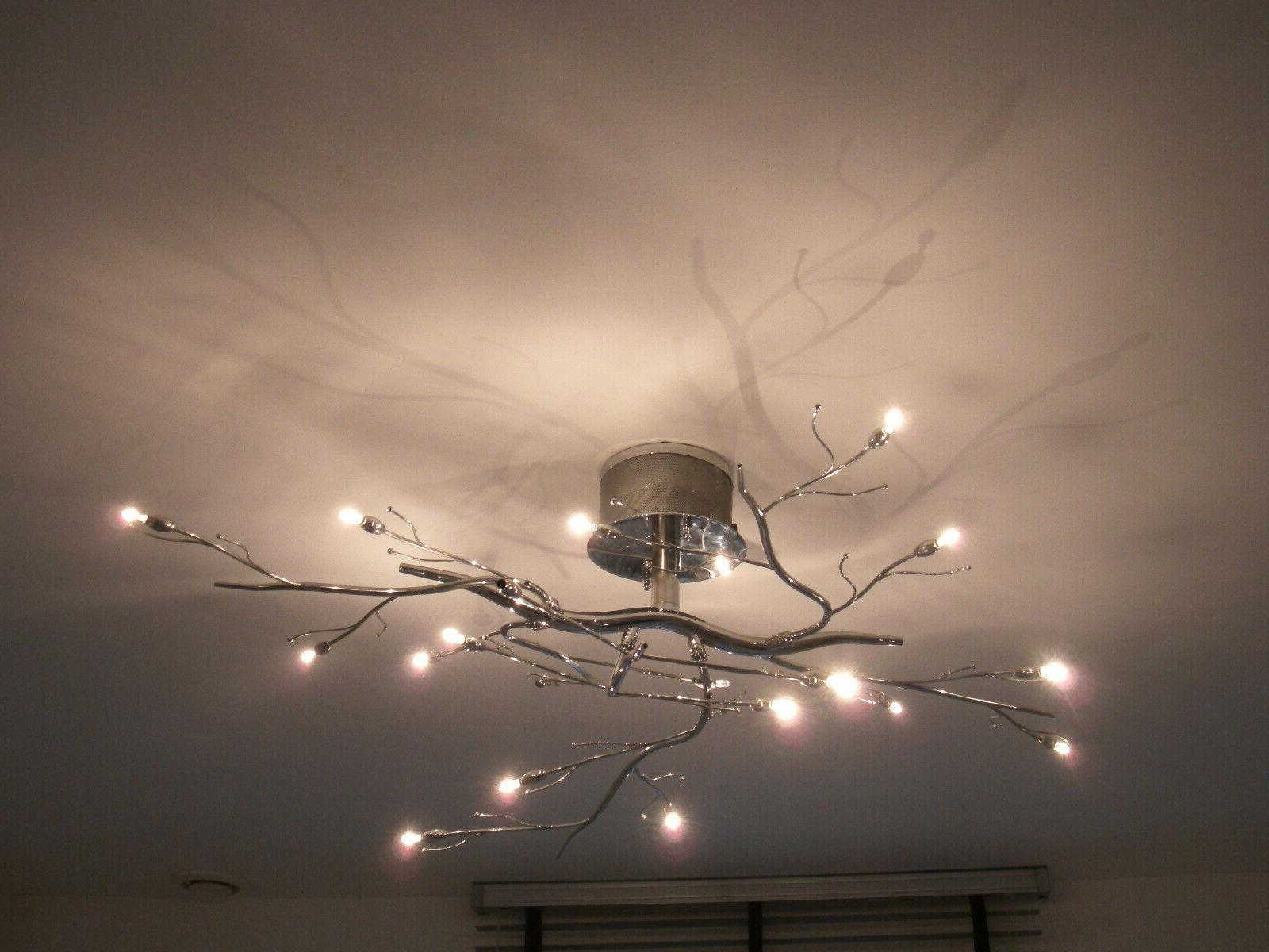 plafonnier luminaire