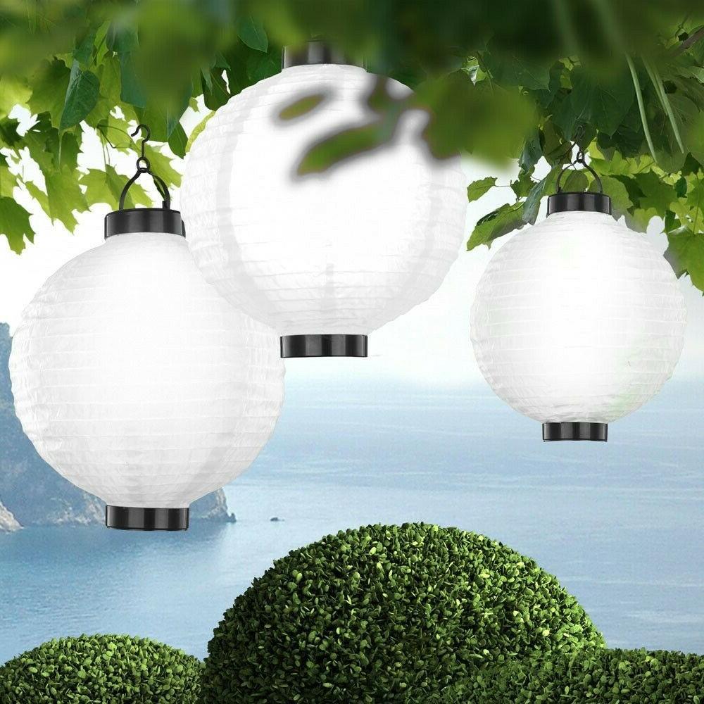 suspension lampe solaire luminaires de jardin eclairage