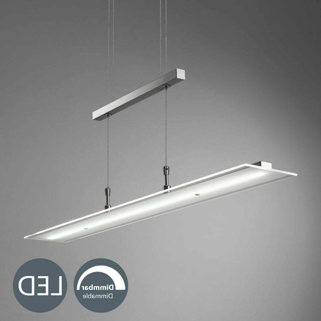 suspension led reglable en hauteur luminaire lustre