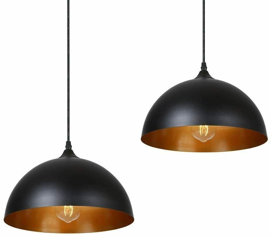 suspension luminaire industrielle luminaire vintage pendant