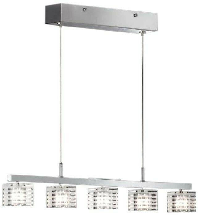 verre luminaire suspendu banda halogene plafond suspensions