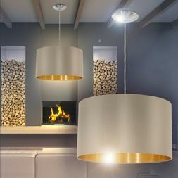 Lampe à suspension Plafonnier Lampe pendante Lustre Luminai