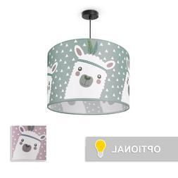 Lampe pour enfant Plafonnier LED Luminaire suspendu pour cha