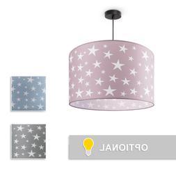 Lampe pour enfant Plafonnier LED Suspension Luminaire suspen