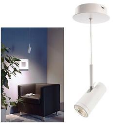 Lampe Réglable Luminaire Pendentif Suspension LED 7W Lumiè