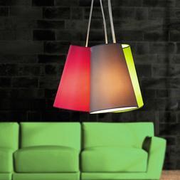 LED 9 Watt Suspendu Lampe Enfants Chambre Éclairage Luminai