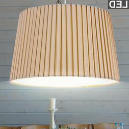 Suspension LED luminaire plafond lustre lampe salle de séjo