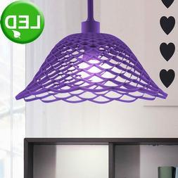 LED Plafond Luminaire Suspendu Clients Chambre Éclairage Tr