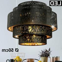 LED Suspendu Luminaire Plafond Sommeil Clients Chambre de Mo