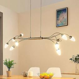 "LED Suspension ""Deyan"" Suspension Luminaire Lampe Plafond de"