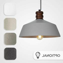 Luminaire à suspension LED, E27, luminaire pour séjour, sa