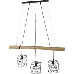 Luminaire en suspension  LeuchtenDirekt Edgar 15503-18 E27