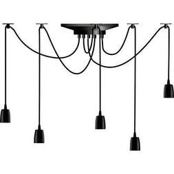 Luminaire en suspension  Segula Phoenix 50588 E27