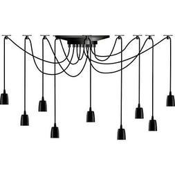 Luminaire en suspension  Segula Phoenix 50589 E27