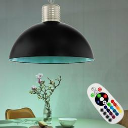 Luminaire LED RGB intelligent ALEXA plafonnier DIMMABLE Goog