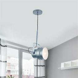 Luminaire Suspension design pour plafond lampe projecteur en