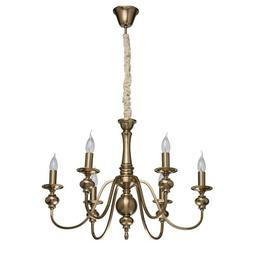 Luminaires MW-LIGHT Classique Consuelo Antique Laiton Métal