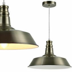 ® Plafonnier métal laiton Ø36cm luminaire éclairage susp