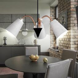 Luxe Plafonnier Suspendu Spot Lampe Ess Chambre Luminaire Ti