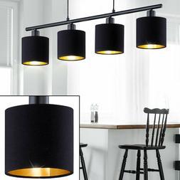 Luxe Suspendu Couvrir Lampe la Vie Chambre Éclairage Lumina