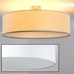 Plafonnier Design Lampe de cuisine blanche Lampe à suspensi
