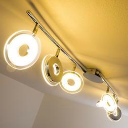 Plafonnier Design LED Luminaire de salon Lustre Lampe à sus