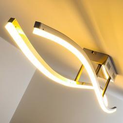 Plafonnier Design LED Lustre Lampe de séjour Lampe à suspe