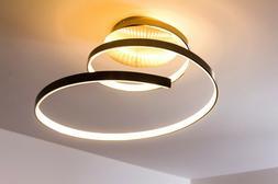 Plafonnier Design Luminaire LED Lampe à suspension Lampe de