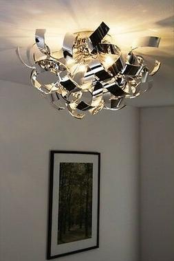 Plafonnier Lampe suspension Lustre Luminaire Lampe de salon
