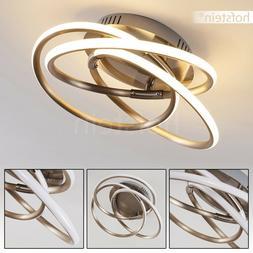 Plafonnier LED Lampe à suspension Design Lustre Lampe de cu