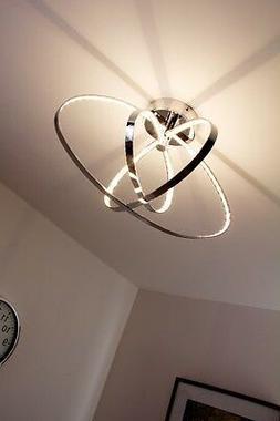 Plafonnier LED Luminaire Lampe pendante Lampe à suspension