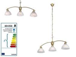 Plafonnier Luxe Luminaire Suspendu Lampe à Suspension 60342