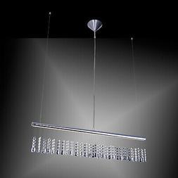 Plafonnier Luxe Luminaire Suspendu Lampe à Suspension 59738
