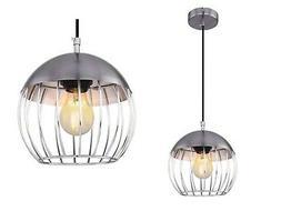 Plafonnier Luxe Luminaire Suspendu Lampe à Suspension 66389